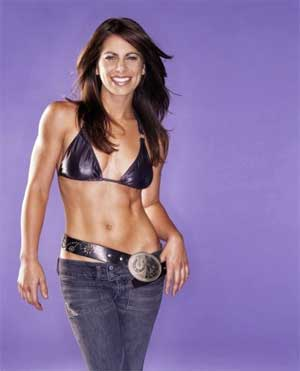 Jillian Michaels Six Pack Abs