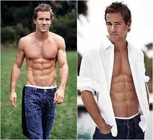 Ryan Reynolds Eight Powerful Foods for Muscle Mass