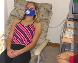 resting metabolic rate test Losing Body Fat by Increasing Metabolic Cost