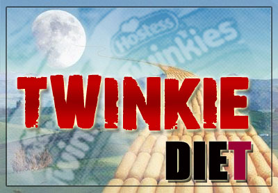 TWINKIE DIET Long Term Effects of Snack centric Diets