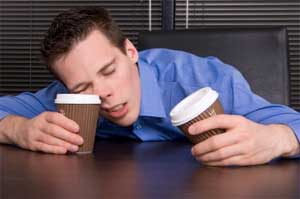 poor sleep Poor Sleep Pattern Leads to Stroke and Heart Disease