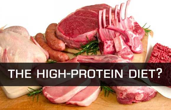 Current dietary protein recommendations need updating