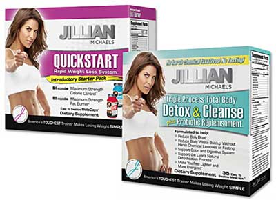 jillian michaels weight los 5 Tips to Keep the Holiday Fat Away