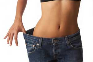 tips to lose muffin top