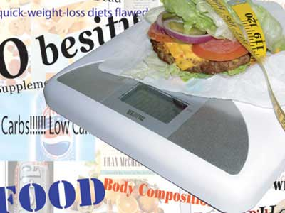 dieting confusion 10 Reasons You Should NOT Diet To Lose Weight