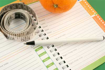 food journal Food Journal   The Secret to Weight Loss Success