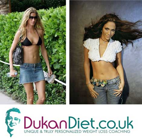 Dukan Diet Plan Skinny Like the French: More than Just the Dukan Diet