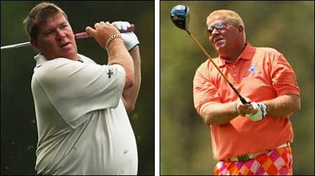 How to Lose Weight Golfing With These 5 Tips