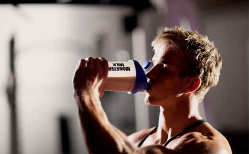 Whey Protein Health Benefits What Are the Benefits of Taking Whey Protein?
