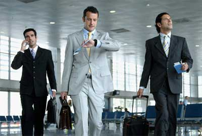 business-travellers