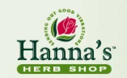 Hanna's herb shop coupon code
