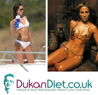 Dukan diet weight loss journal