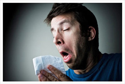 allergy sneeze Nine Unusual Remedies for Allergies that You Might Not Want to Try at Home