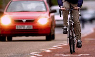 cycling in city Tips for Cycling in a Busy City