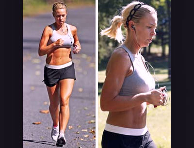 kate goslin six pack Reduce Weight with Calcium plus Vitamin D?