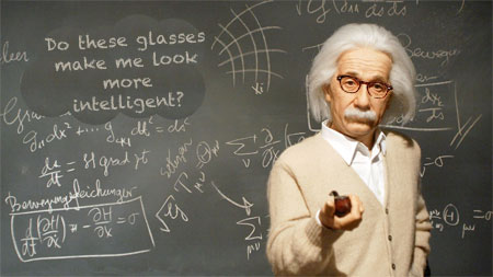 Are People Who Wear Glasses Smarter Or More Intelligent