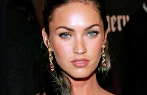 Megan Fox Not Just a Beautiful Face
