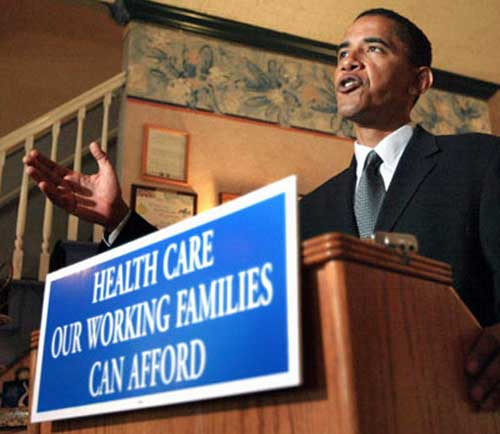 obama health care Cutting the Cost of Health Care