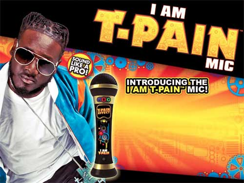am t pain mic Exercise Caution When Buying Noisy Toys