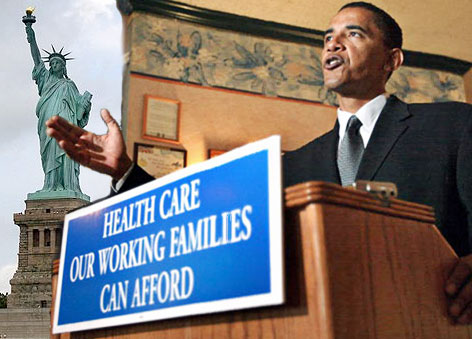 health care obama The Reasons Why Health Care is Priceless