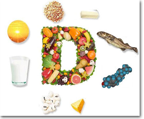 vitamin d 4 Ways to Get Your Vitamin D in the Winter