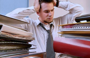 Feeling Overworked? Working too many Hours Causes Depression