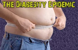 The Diabesity Epidemic