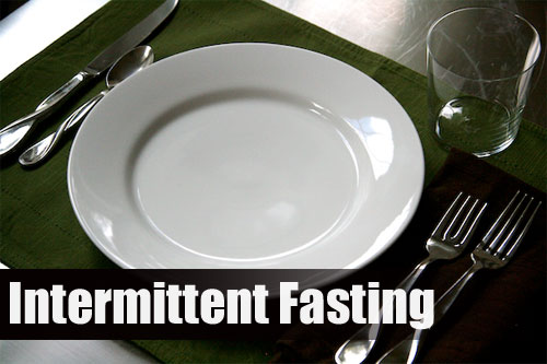 intermittent fasting for weight loss diet