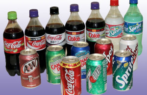 Soft Drinks Obesity Weight Loss