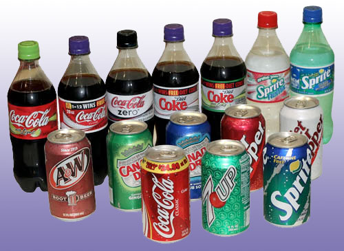 diet soft drinks to lose weight