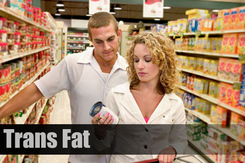 trans fat Study Finds Trans Fats Leave Body and Food Supply