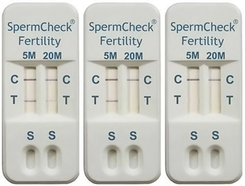 SpermCheck Fertility At Home Sperm Test Will Soon Be Available
