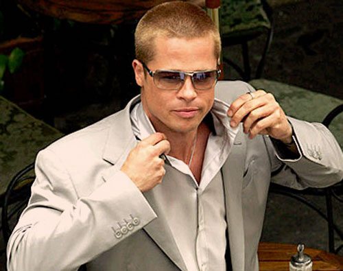 brad pitt sunglasses What You Need to Know about Sunglasses and UV