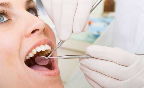dental cleaning Does America Have a Dental Health Crisis?