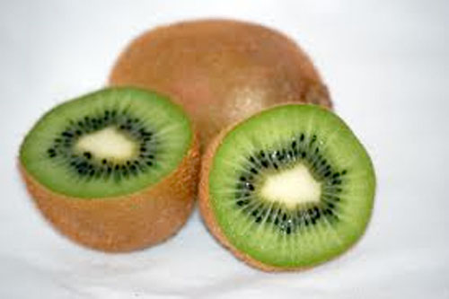 kiwi fruit Eat Kiwi to Shrug Off the Annual Cold
