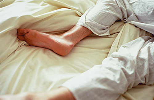 restless leg syndrome Understanding the Different Types of Sleep Disorders