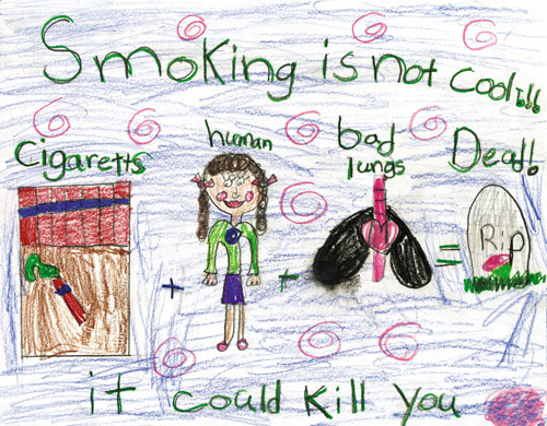 smoking is not cool $54 Million Campaign to Tell Us What We Already Know, Smoking Is Not Cool!