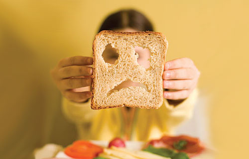 celiac disease 7 Worst Mistakes People Make With Celiac Disease & Gluten Sensitivity