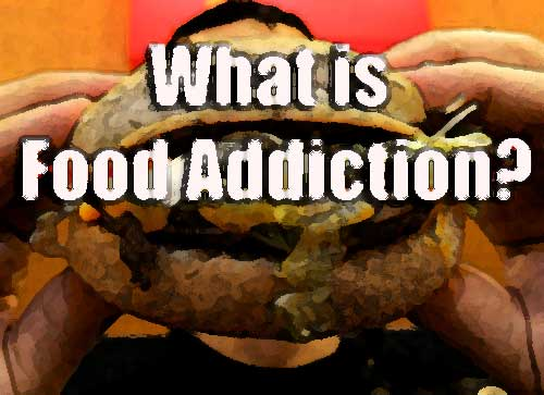 food addiction 5 Types of Food Addiction and Their Remedies