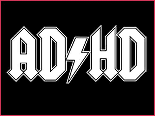 adhd acdc Get Rid of ADHD without Drugs