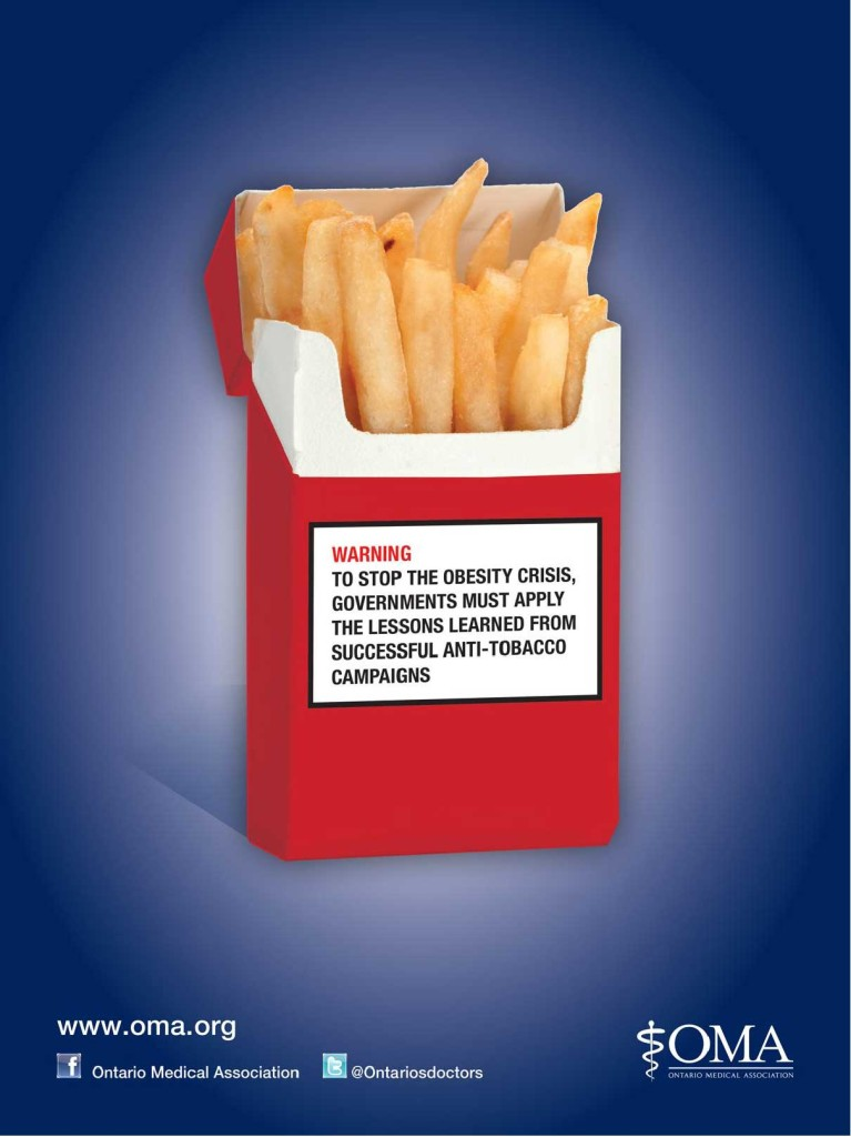 obesity warning fries 767x1024 Would this Stop You from Eating French Fries???