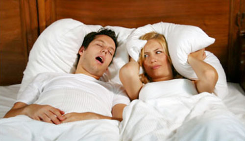 snoring 3 Solutions to Get Rid of Your Snoring Problem