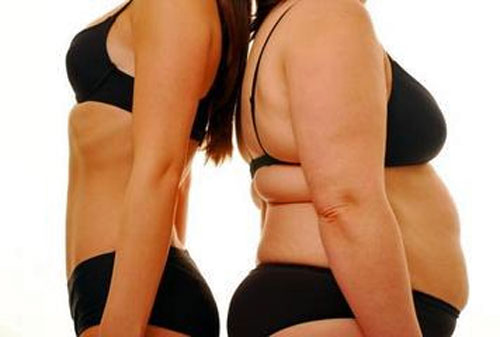4 Ways to Prevent Breast Cancer  Obese Vs Anorexic