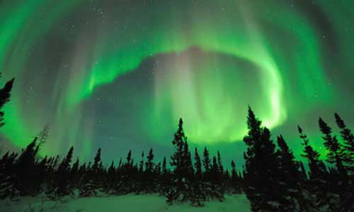 northern lights How Winter Sun Can Benefit Your Health