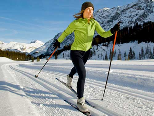 winter workout How to Maintain a Workout Routine During the Winter?