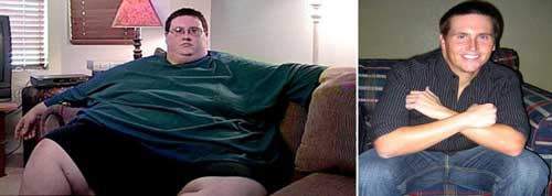 david smith weight loss Amazing Weight Loss Success Stories That Will Inspire You