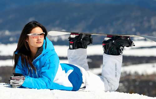 ray ban winter sunglasses 4 Reasons Why You Should Wear Sunglasses During The Winter