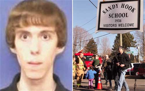 adam lanza Autism is NOT related to Mass Murder