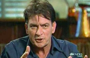 Charlie Sheen Cocaine Abuse