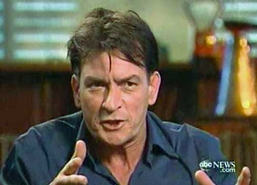 charlie sheen cocaine use Get Rid Of Alcohol Addiction and Start Your New Life